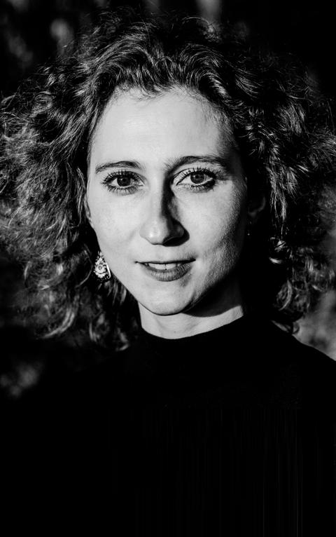 Elisaveta Ilina